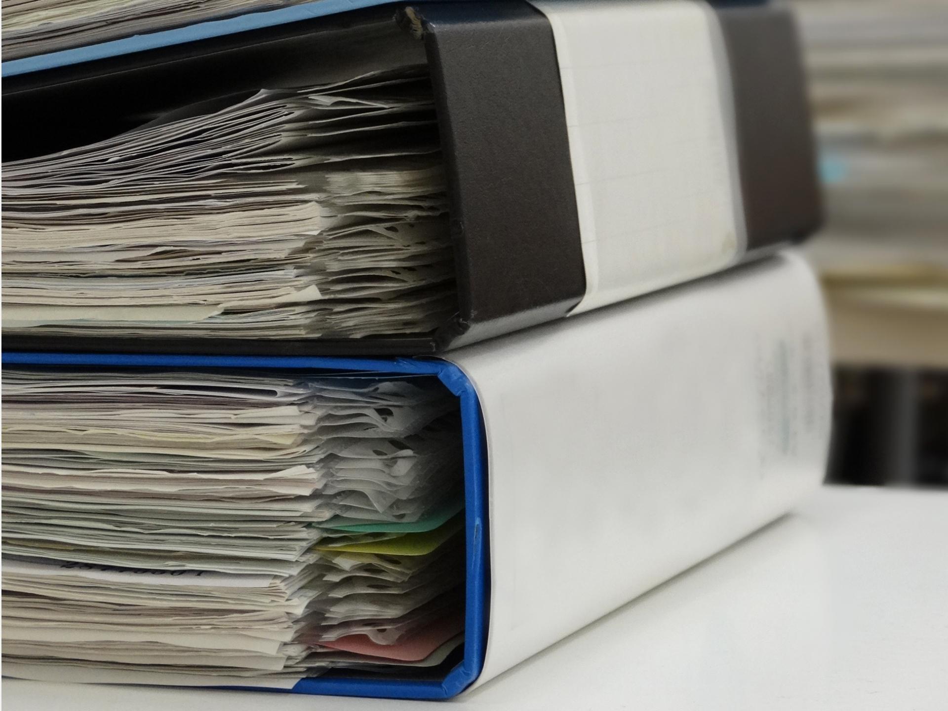 国税関連書類の電子化を成功させるポイントと注意点