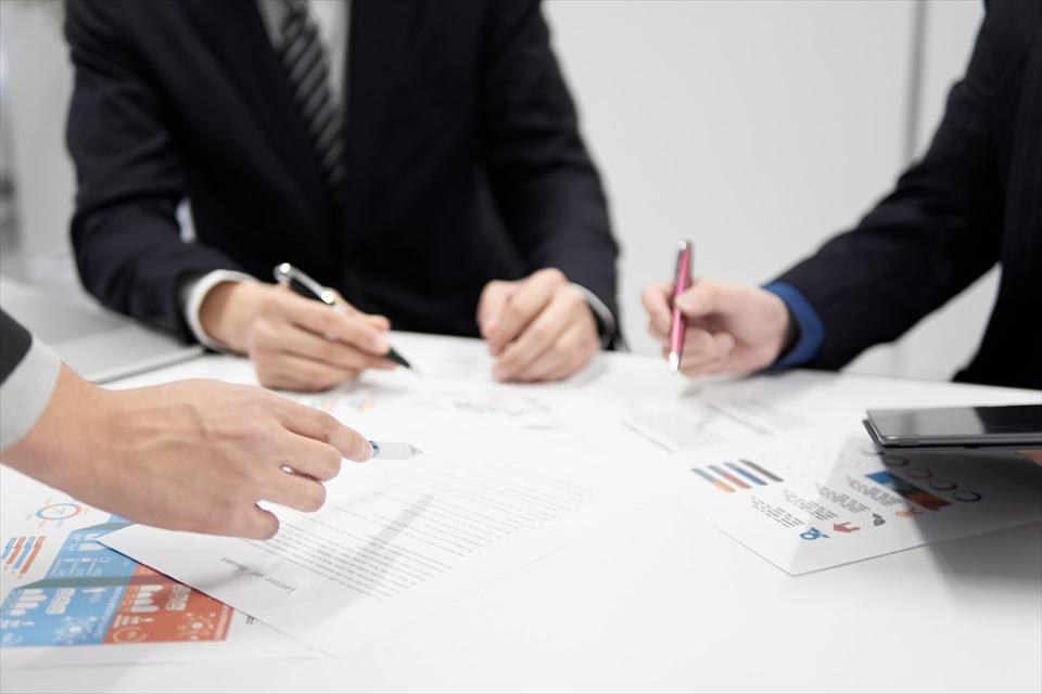 文書管理規程の作成方法