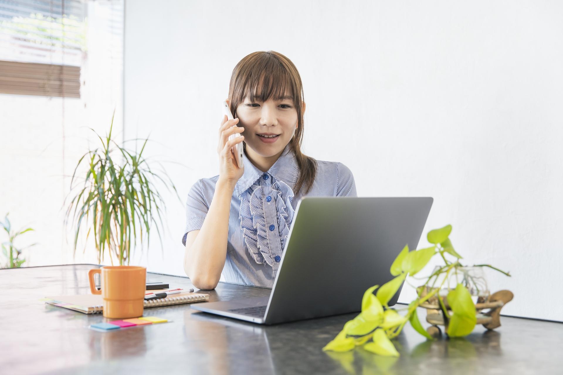 オフィスの縮小・テレワーク用のサテライトオフィスを導入する企業の増加