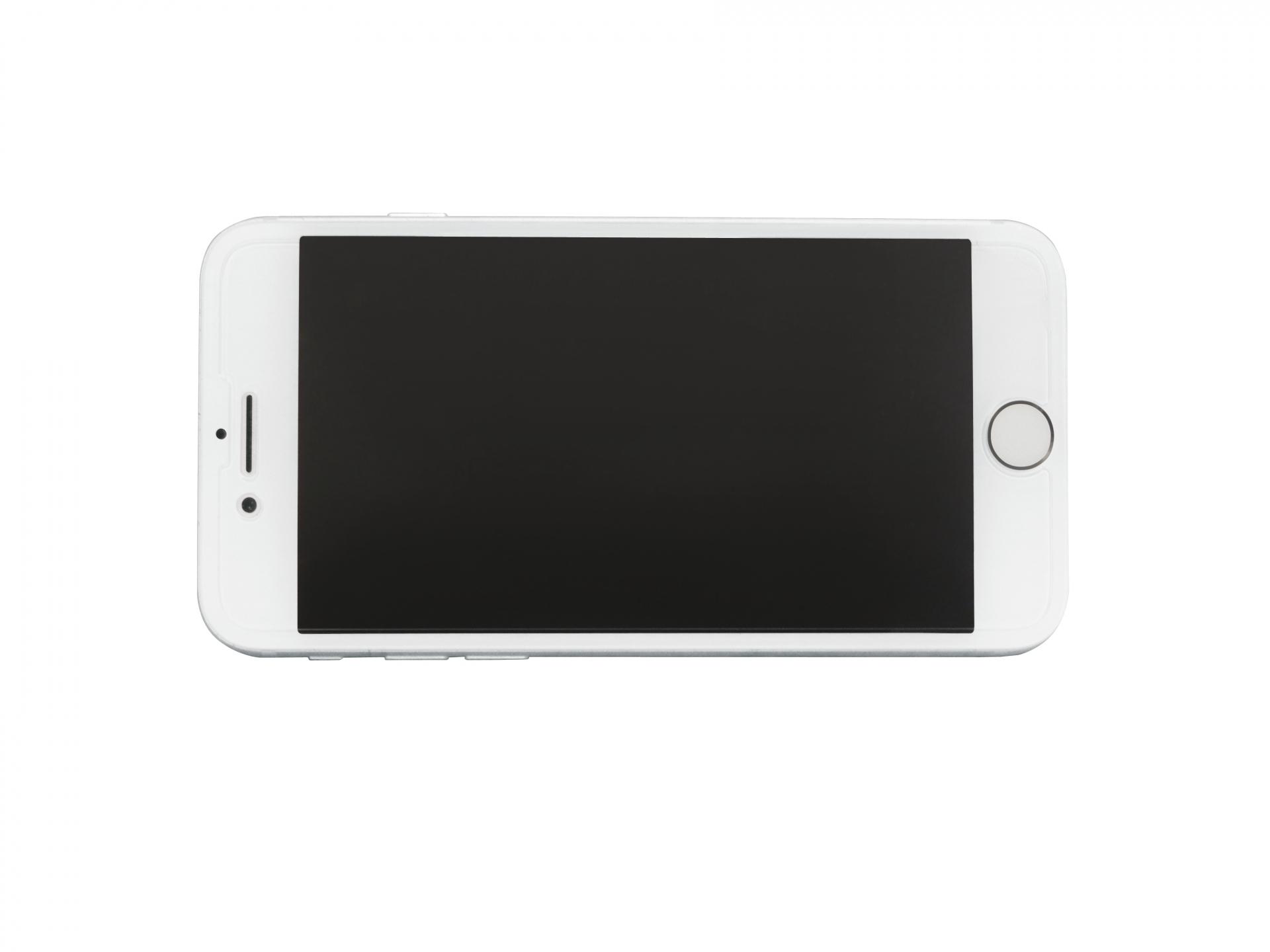 iPhoneを使ってスキャン