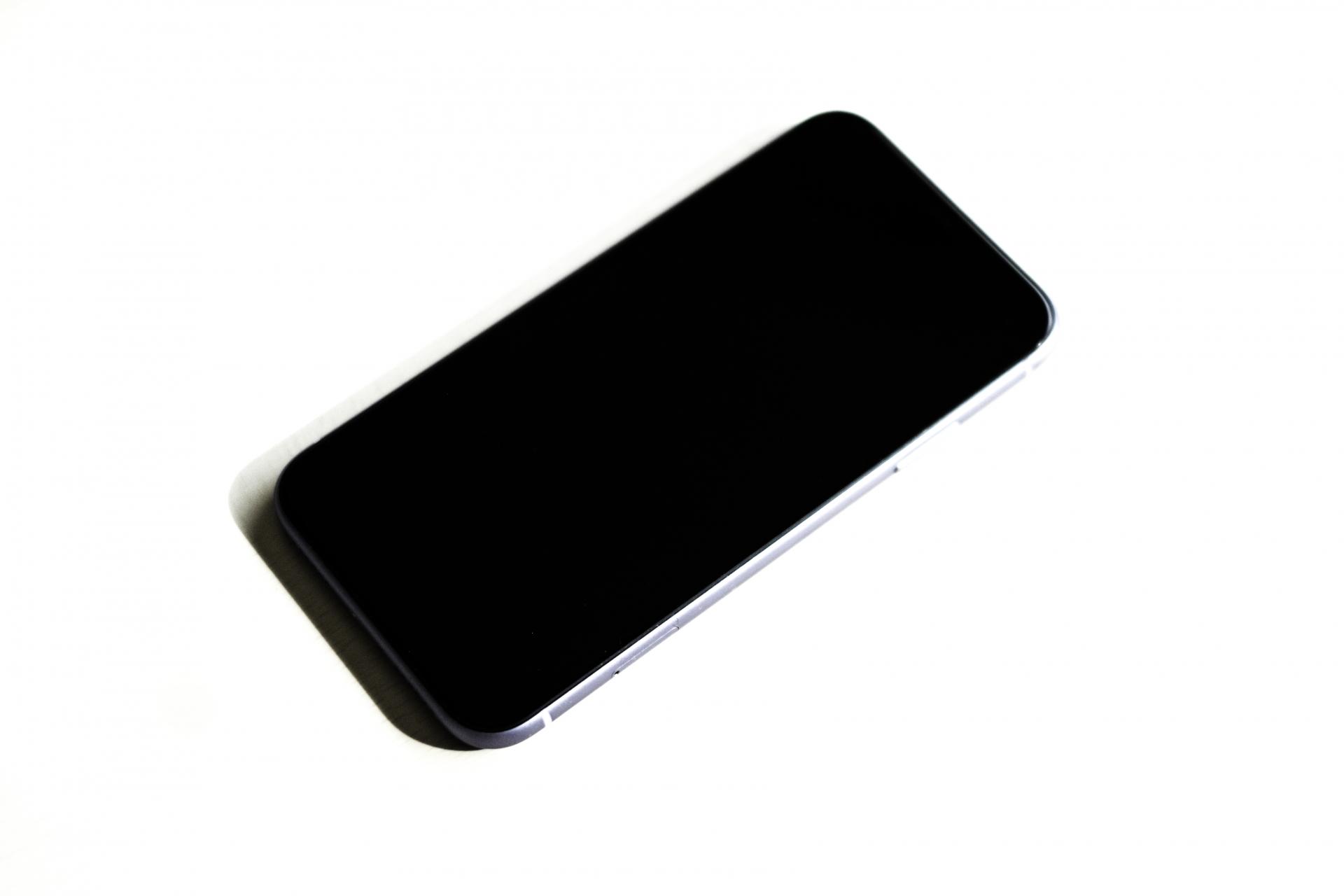 iPhoneのメモアプリ